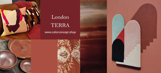 London Terra