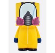 Groovy Cook Suit Breaking Bad Look-A-Lite LED Tafel Lamp