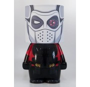 Groovy Deadshot Suicide Squad DC Comics Look-ALite LED Tafel Lamp
