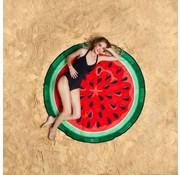 BigMouth Beach Blanket / Strandlaken Watermeloen 1.5m