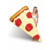 BigMouth Grote zwemband Pizza Punt Pool Float 1.5m