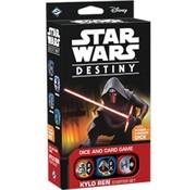 Disney Star Wars Destiny - Kylo Ren Starter Set