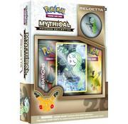 Pokemon Pokemon Kaarten 20th Anniversary Tin box 11 Meloetta