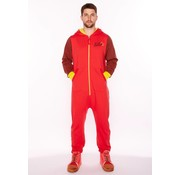 Breaking Bad Onesie / Jumpsuit | Breaking Bad: Better Call Saul | One size