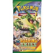 Pokemon Pokemon Kaarten TCG XY6 Roaring Skies Booster Pack