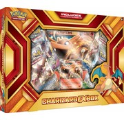 Pokemon Pokemon kaarten Trading Card Game Charizard EX Box