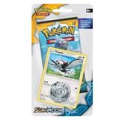 Pokemon Pokemon kaarten TCG Sun & Moon Checklane Blister