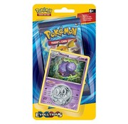Pokemon Pokemon kaarten TCG XY12 Evolutions Checklane Blister