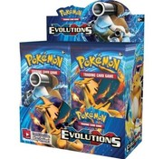 Pokemon Pokemon kaarten TCG XY12 Evolutions - Boosterbox (36 Booster Packs)