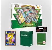 Pokemon Pokemon kaarten TCG - Venusaur EX - Green Set