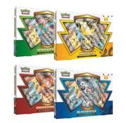 Pokemon Pokemon Kaarten TCG 20th Anniversary Red & Blue Complete set van 4 boxen