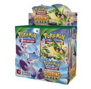 Pokemon Pokemon Kaarten Roaring Skies XY6 Booster Box Display (36 Booster packs)