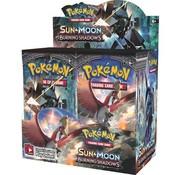 Pokemon Pokemon Kaarten TCG Sun & Moon Burning Shadows Booster Box Display (36 Booster packs)