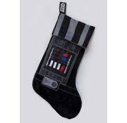 Star Wars Darth Vader Star Wars Kerst Stocking met sound effects! - 47x30cm