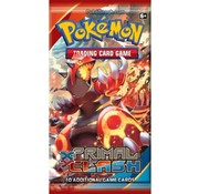Pokemon Pokemon kaarten booster XY5 Primal Clash