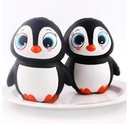 REBL Pinguin squishy - Slow Rising