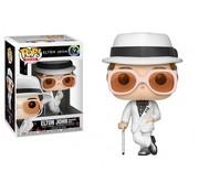 Funko Elton John #62 - Funko POP!