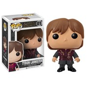 Funko Tyrion Lannister #01 - Funko POP!