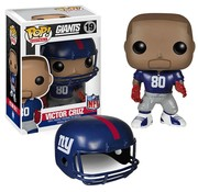 Funko Victor Cruz (Giants) #19 - Funko POP!