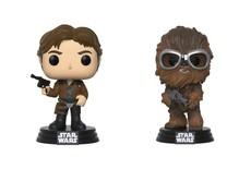 Binnenkort - Solo: A Star Wars Story! Funko Pop!