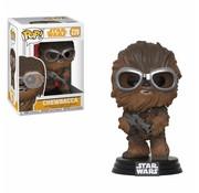 Funko Chewbacca w/ Goggles #239 - Funko POP!