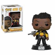 Lando Calrissian #240 - Funko POP!