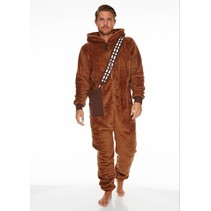 Chewbacca Jumpsuit - Star Wars