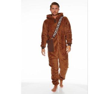 Star Wars Chewbacca Jumpsuit - Star Wars