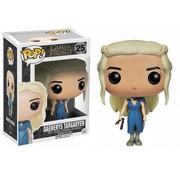 Funko Mhysa Daenerys (Blue Dress) #25 - Funko POP!