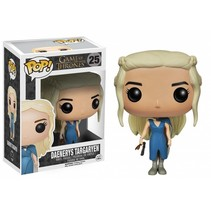 Mhysa Daenerys (Blue Dress) #25 - Funko POP!