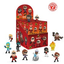 The Incredibles 2 - Mystery Mini's Funko