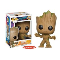 "Young Groot 10"" #202 - Funko POP!"