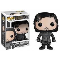 Jon Snow Castle Black #26 - Funko POP!