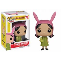 Louise Belcher #78 - Funko POP!