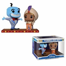 Aladdin's First Wish #409 - Funko POP!