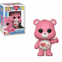 Love-A-Lot Bear #354 - Funko POP!