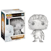 Invisible Frodo Baggins #444 - Funko POP!