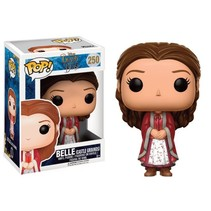 Belle - Castle Grounds Outfit #250 - Funko POP!