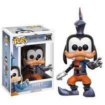 Goofy Armoured #266 - Funko POP!