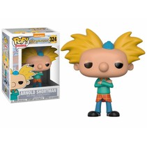 Arnold #324 - Funko POP!