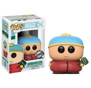 Funko Cartman with Clyde #14 - Funko POP!