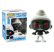 Funko Black Smurf #274 - Funko POP!