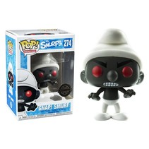 Black Smurf #274 - Funko POP!