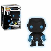 Aquaman Silhouette GitD #16 - Funko POP!