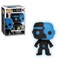 Cyborg Silhouette GitD #95 - Funko POP!