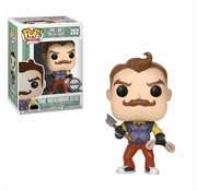 Funko Neighbor with Axe and Rope #262 - Funko POP!