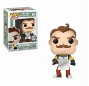 Funko Neighbor with Apron and Meat Cleaver #265 - Funko POP!