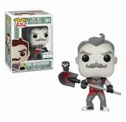 Funko Black and White with Blood #261 - Funko POP!
