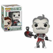 Black and White with Blood #261 - Funko POP!