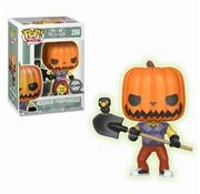 Funko Pumpkin Head GitD #266 - Funko POP!